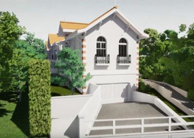 Les Jardins Deganne – Du T2 au T5