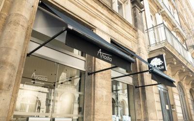 Réouverture de notre espace clientèle à Bordeaux !