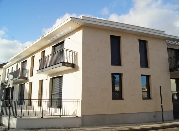 villa alba saint augustin bordeaux